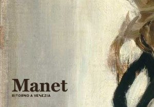Manet exhibit